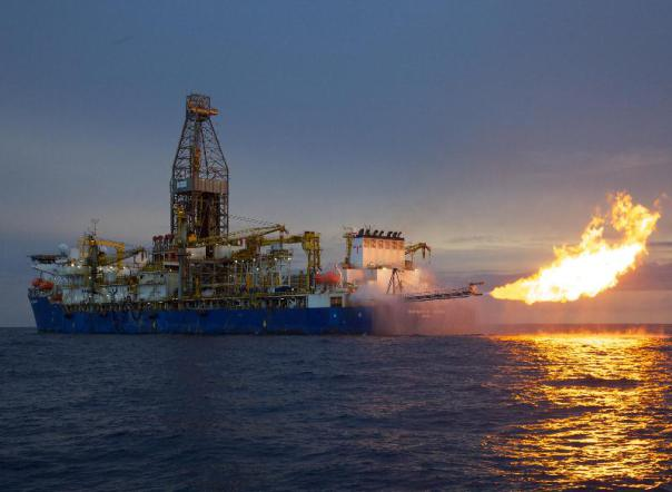 Negotiating Africa's Oil and Gas Future: Role of Offshore, Deepwater and Human Capital Development