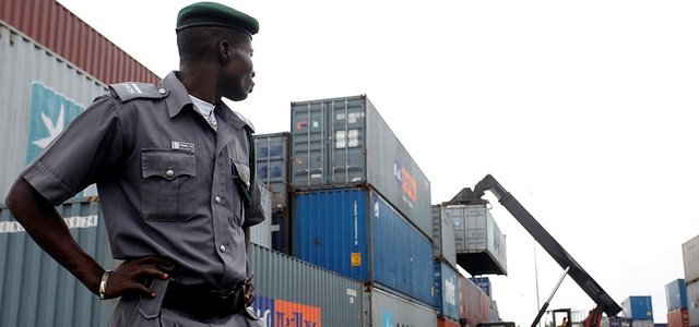 For the financial year ended December 31, 2017, the Nigerian Ports Authority (NPA) generated N299billion.