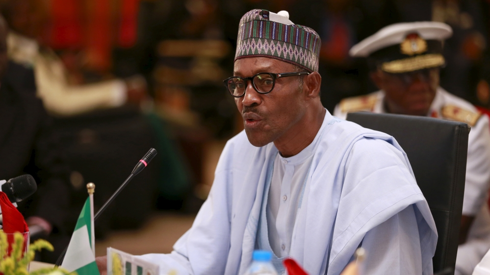 President Buhari signs executive order to improve local contents in Science, engineering, tech procurement