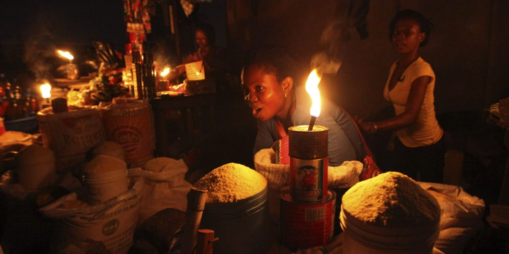 NBS Says Nigerian Enjoy Electricity Only 7hrs Daily - Orient Energy Review