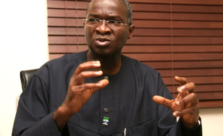 New Electricity Tariffs, Difficult to Implement- Fashola