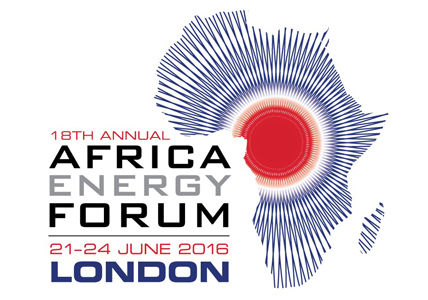 AEF 2016 logo for web - The Africa Energy Forum Welcomes Global Investors to London in its 18th Year