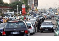 Fuel scarcity persists.