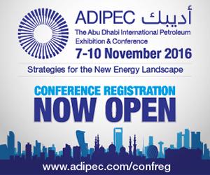 ADIPEC 2016