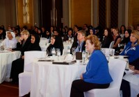 Women in Energe - Audience