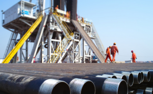 DRILLING Archives - OrientEnergyReview