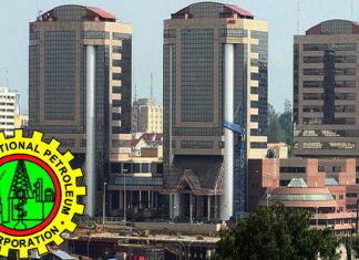 NNPC announces completion of 539km of gas pipeline project