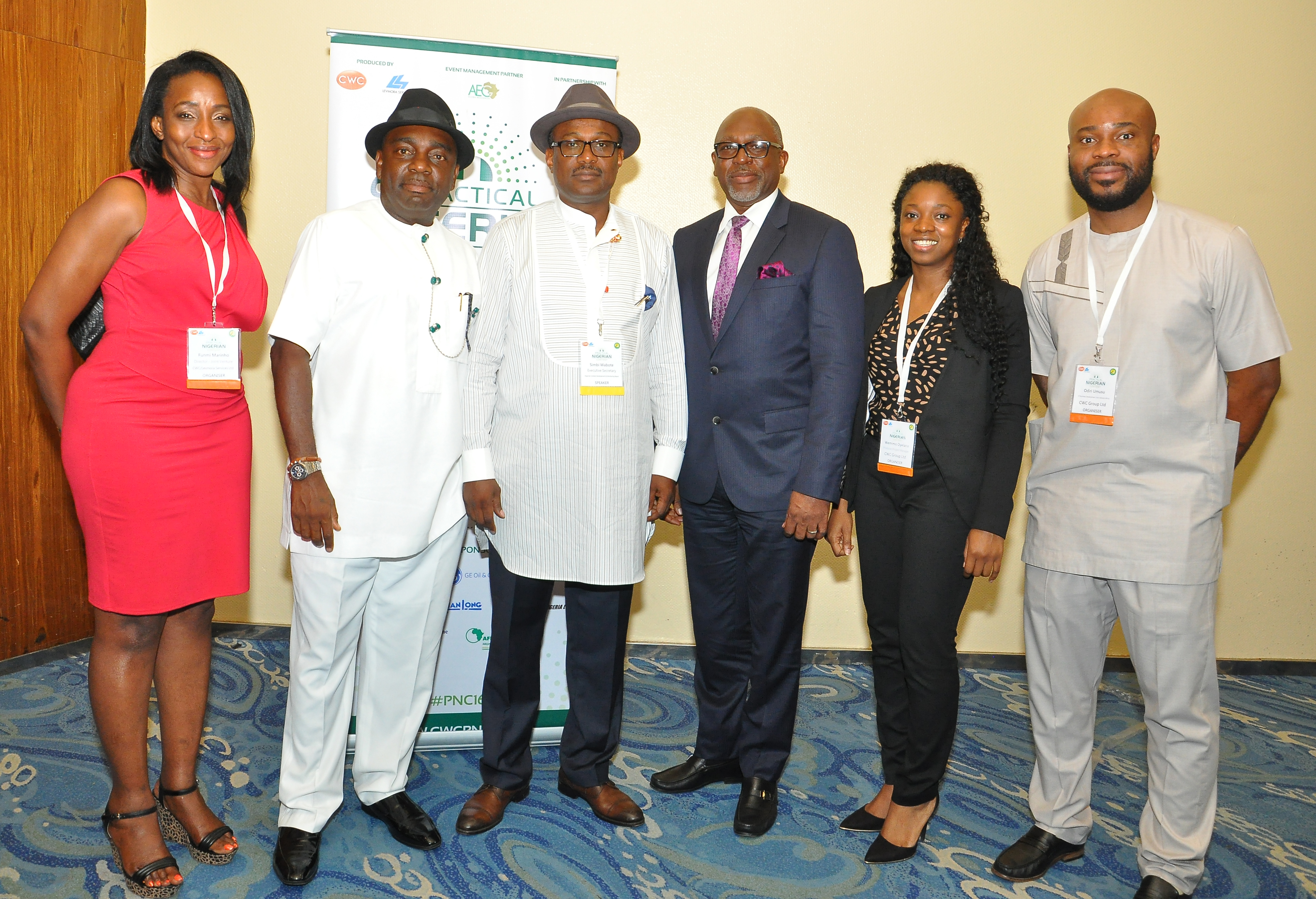 DSC 7445.JPG - Nigerian Content Development & Monitoring Board sign MOU with CWC Group on PNC Forum