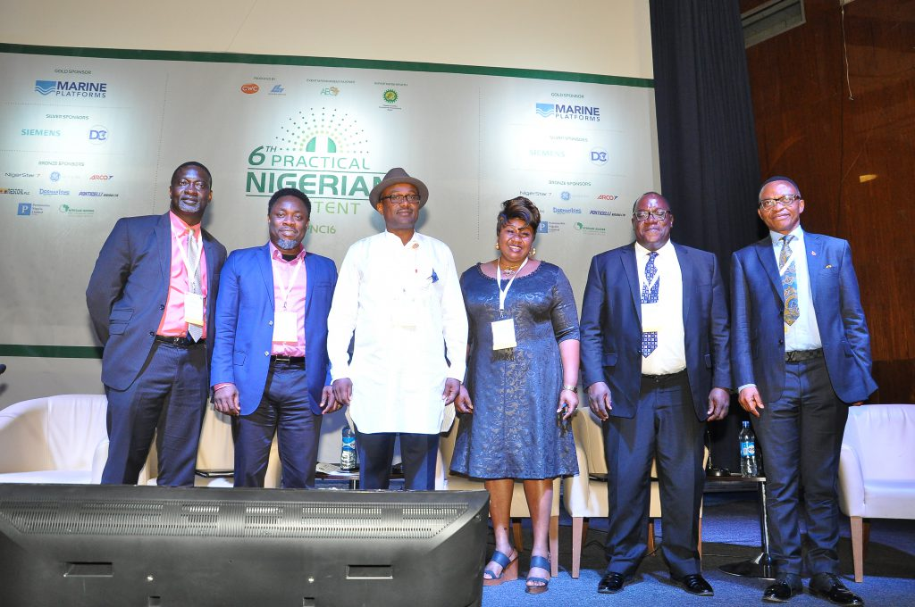 DSC 7655 1024x680 - Nigerian Content Development & Monitoring Board sign MOU with CWC Group on PNC Forum