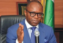 Nigerian oil minister unable to attend Russia meeting -Kuwait minister