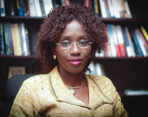 Nigerian Oil and Gas Industry Needs More Women Players - Amao