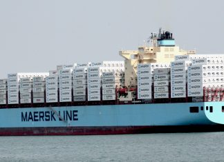 Maersk hopes for full cyber recovery this week - OrientEnergyReview