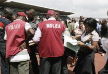 Ease of Doing Business: NDLEA Retained at the Ports