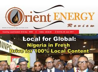 Local For Global : Nigeria In Fresh drive For 100% Local Content (PDF)