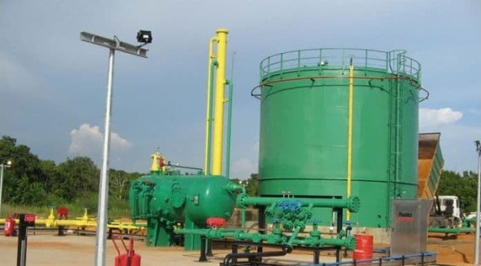 Anglo African Oil & Gas set for Tilapia well number three