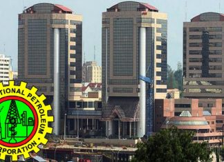 Subsidy: NNPC says FG owing it N170.6 billion in outstanding payments