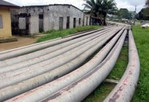 Shell Nigeria Shuts Down Crude Supply Pipeline