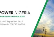 6th Edition of Power Nigeria