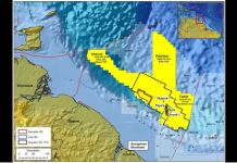 Exxon Confirms Second Giant Oil Field Offshore Guyana
