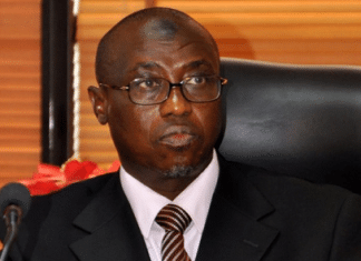 'Nigeria's Crude Production Has Hit 2.2mb/D' – NNPC GMD