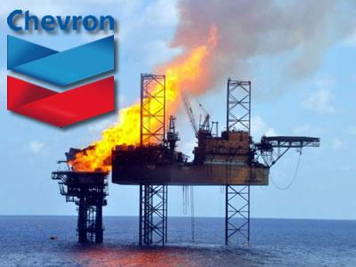 Chevron to Sell 40% Stake In Two Nigeria Oil Blocks