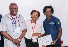 NCDMB lauds Nigerdock as 49 vocational trainees graduate from Training Academy