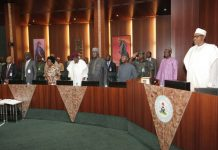 Probe NIMASA, JAMB and Similar Agencies for Revenue Diversion - FEC