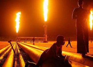 Nigerian Government Set To Launch Gas Flaring Commercialisation Programme