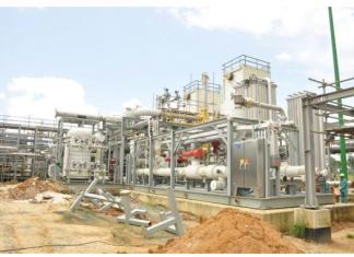Nigeria : Govt signs $500m MoU for mini-LNG Plant