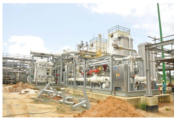 Nigeria : Govt signs $500m MoU for mini-LNG Plant