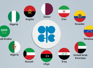 OPEC Meets As Oil Prices Hit $57