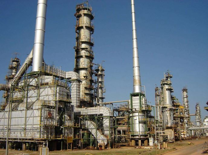 DPR issues 13 licenses for modular refineries in Nigeria