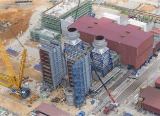 GE to upgrade Azito Power Plant in Ivory Coast