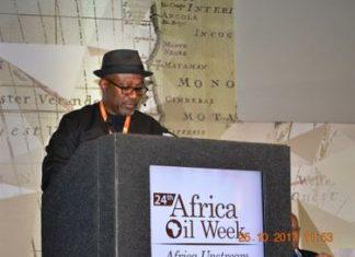 The Executive Secretary of the Nigerian Content Development and Monitoring Board (NCDMB), Engr. Simbi Kesiye Wabote