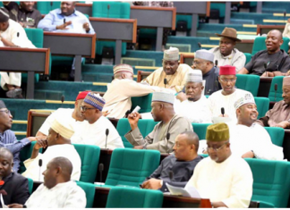 Nigeria's House of Reps Set to Investigate INTELS Contract Termination
