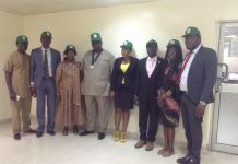 Nigerian Institution of Safety Engineers Tackling Safety Solutions from the Drawing