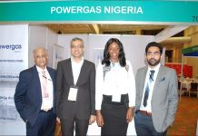 "Powergas leads the ""Gas on Wheels"" Campaign at the Future Energy – Wapic Conference"