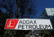 Addax plans $3 billion investment in Nigeria