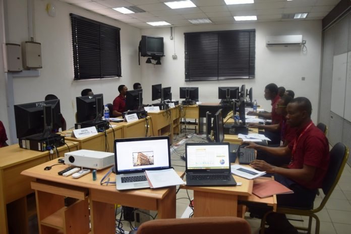 ExxonMobil Trains Nigerian Graduates To Acquire Oil & Gas Skills