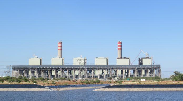 GE receives FAC from Eskom for the completion of Medupi Power Station Unit 4
