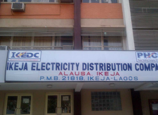 Ikeja Electric Signs N570m MOU with Mojec for Transformers, Meters