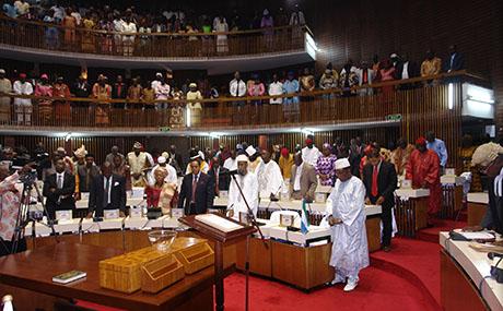 Sierra Leone Parliament Ratifies Bumbuna II Hydropower Project