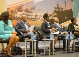 West African International Petroleum Exhibition and Conference 2018 (WAIPEC)