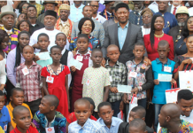 Belemaoil Awards Scholarship to 374 Students in Host Communities