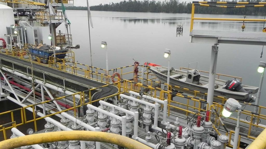 Belemaoil to Build Floating Refinery, Create 12,000 Jobs
