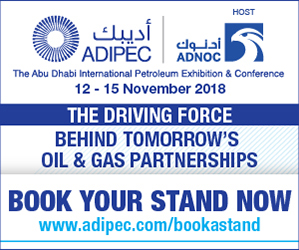 Abu Dhabi International Petroleum Exhibition and Conference