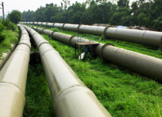 NNPC Reviews PPP Arrangements for Construction of Oil, Gas Pipelines