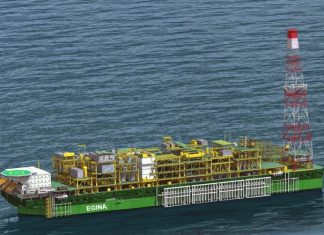 New Deepwater Projects Must Surpass Egina FPSO Integration – NCDMB