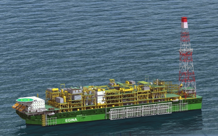 Egina FPSO, A Leeway to a Policy with Great Opportunities