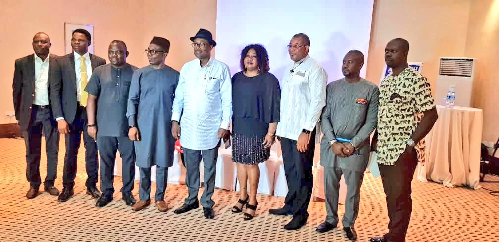 local3 - NCDMB Invests $10m In Waltersmith's 5000 Bpd Modular Refinery